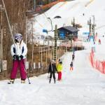 talma ski lastenrinne