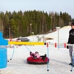talma ski lastenmaa