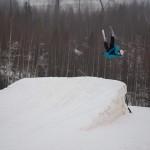 uuperi snow park