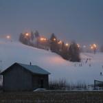 uuperi hiihtokeskus