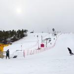 hirvensalo hiihtokeskus