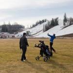 vihti ski golf laskettelukeskus