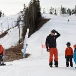 vihti ski laskettelijat