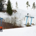 vihti ski rinne