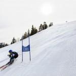 vihti ski suurpujottelu