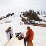 vihti ski laskettelukeskus