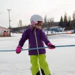 vihti ski lasten-rinne