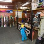 vihti ski vuokraamo