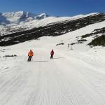 borovets ski slope