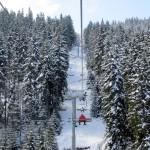 borovets ski lifts