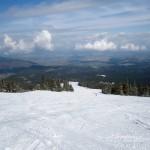 borovets ski skiing