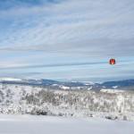 borovets ski gondola