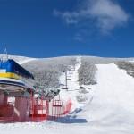 borovets ski hiihtokeskus