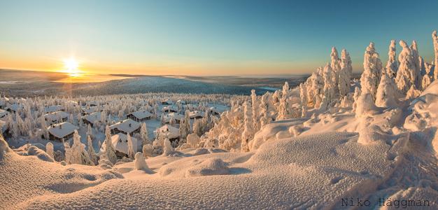 Talvinen Iso-Syöte