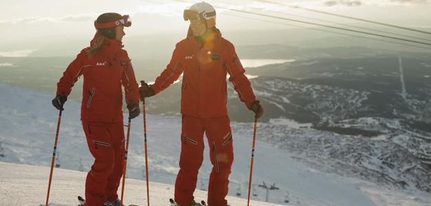 Åre hiihtokoulu