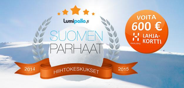 suomen parhaat lomakohteet Tornio
