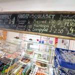 Freeski Ruokolahti rinneravintola kahvila