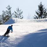 Freeski Ruokolahti skibike