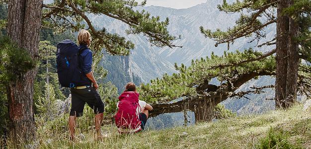 Haglöfs Trekking Core 2015