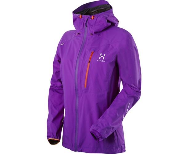 L.I.M. III Jacket Women Imperial Purple