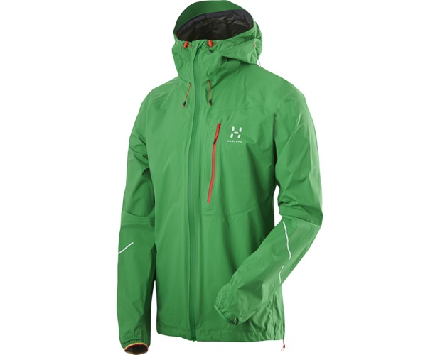 L.I.M. III Jacket Men Ginko Green