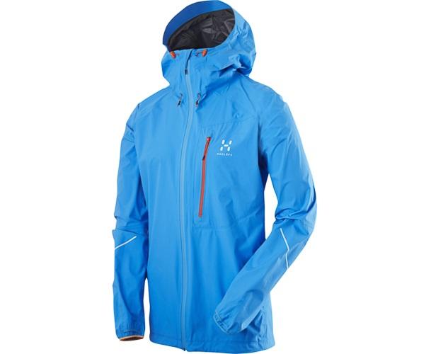 L.I.M. III Jacket Men Gale Blue