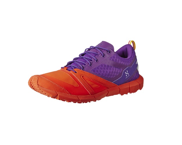 Haglöfs L.I.M. Low Women Dynamite / Imperial Purple