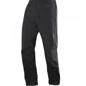 L.I.M. III Pant Men True Black
