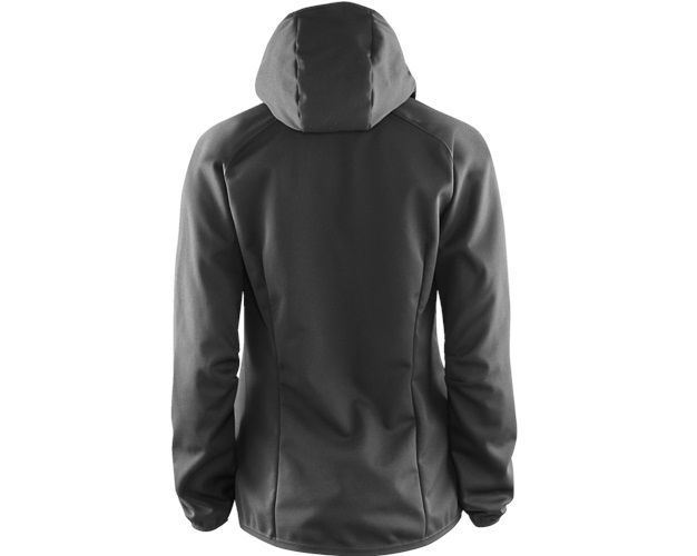 Haglöfs Mistral Hood Women True Black
