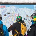 myoko akakura kanko ski map
