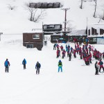 myoko seki onsen ski resort