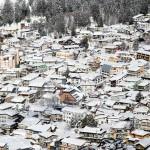 nozawa onsen ski village