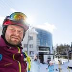 nozawa onsen skier