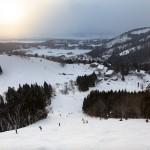 nozawa onsen ski center