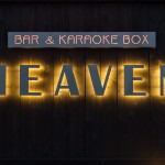 nozawa onsen bar karaoke box heaven