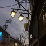 nozawa onsen main street foot resort