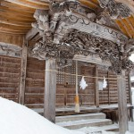 nozawa onsen temple