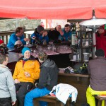saalbach apres ski