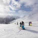 saalbach schattberg slopes