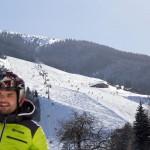 saalbach skier