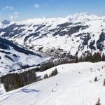 saalbach westgiphelbahn valley