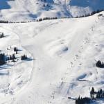 saalbach hasenauer kopfl slope