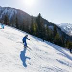 saalbach schattberg slope