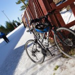 myllymäki joutseno maastopyörä