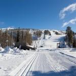 salla hiihtokeskus