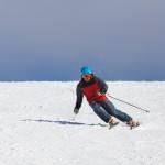 salla skier lapland