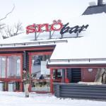 Björkliden rinneravintola kahvila tauko