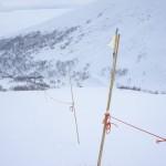 Björkliden offpiste lumiturvallisuus avalanche safety