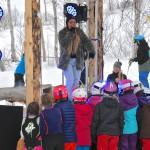 Hemavan Tärnäby oheis-ohjelma lapset viihde