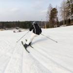 Tornimäki Mikkeli hiihtokoulu